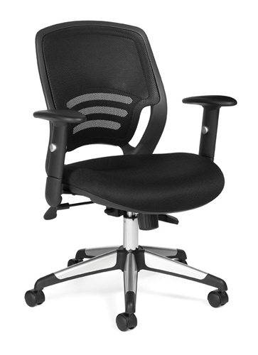 Offices To Go Otg 11686b Series Office Chairs From Global