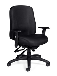 Offices To Go Multi-Function Chair