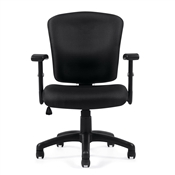 Office To Go Tilter Chair with Arms
