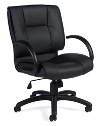 Luxhide Executive Chair by Offices To Go