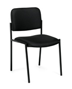 Armless Stack Chair by Offices To Go