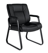 Global Guest Chair by OTG