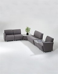 Flux Series from Office Chairs Inc.