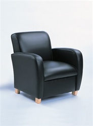 Symphony 500 Series Soft Seating