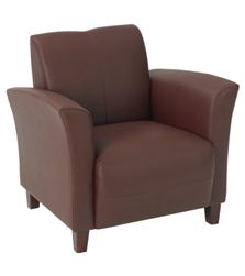 Officer Star Breeze - Eco Leather Club Chair