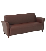 Officer Star Breeze - Eco Leather Sofa