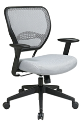 office star chairs mesh leather executive chair 858 271 9700