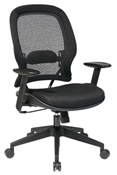 Professional Air Grid® Chair with Mesh Seat