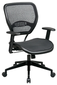 Professional Air Grid® Seat & Back