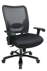 Double Air Grid® Back & Mesh Seat Ergonomic Chair