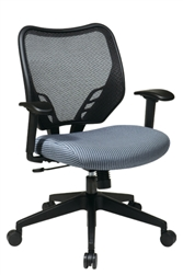 Air Grid® Back and VeraFlex® Seat Manager's Chair