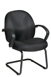 Distinctive Conference Chair
