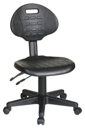Ergonomic Chair with Seat Tilt and Back Angle Adjustment