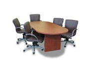 Package Deal 02 - Conference Table and Chairs