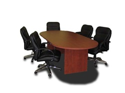Package Deal 04 - Conference Table and Chairs
