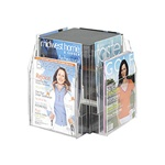 Reveal™ 8 Magazine Tabletop Displays