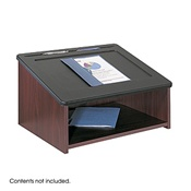 Tabletop Lectern 8916