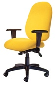 Ergonomic Office Chairs – San Diego Office Furniture