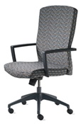 Influence Ergonomic Office Chairs by Sit On It