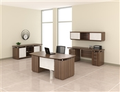 Mayline Desk Sterling Series