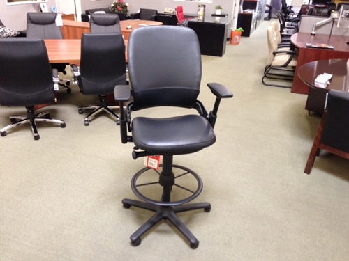 workspace products steelcase seating chairs leap office chair