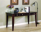 "Metro Writing Desk - 58""W"