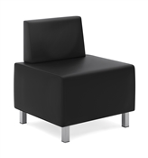 Basyx HVL864 Modular Lounge Chair