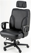 Backsaver Office Chair by ERA