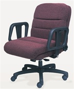 Hercules 2500 Office Chair by ERA