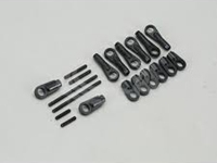 Hirobo 0304-062 LEX Linkage Set for R/H