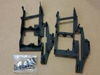 Shogun 400 165101 Main Frame Set
