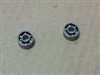 Shogun 400 165204 Ball Bearing 3x8x3L
