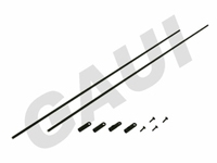 Gaui 203209 H200 Tail Boom Support Set (Long)