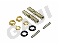 Gaui 203849 Spindle Shafts Pack for SSD Main Rotor Yoke