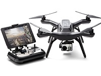3DR SOLO AERIAL PHOTOGRAPHY QUADCOPTER RTF