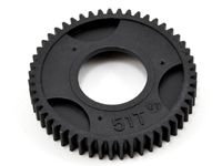 Team Magic G4 2 Speed 1st Spur Gear 51T