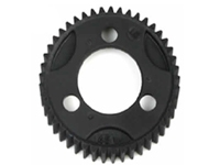 Team Magic G4 Duro 2 Speed 2nd Spur Gear 46T