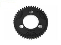 Team Magic G4 Duro 2 Speed 2nd Spur Gear 47T