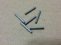 Lite Machines 62544 1/16`` 1/2`` hard dowel pin