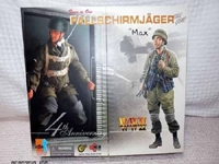 "Fallschirmjager Full Gear ""Max"""