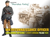 "WH Reconnasssance Officer 2nd Division ""Stanislas Kolzig"""