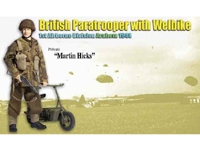 "British Paratrooper w/Welbike 1st Airborne Division (Private) ""Martin Hicks"""