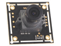 FPV CMOS 800TVL PAL 2.88mm MTV Board Lens Camera