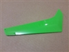 Lite Machines 82081 tail fin neon green