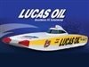 Lucas Oil 4S Catamaran 2.4GHz