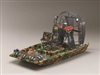 AquaCraft Cajun Commander RTR Brushless Airboat