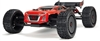 Arrma Talion 6S BLX Brushless RTR 1/8 4WD Truggy (Red/Black) (V4) w/STX2 2.4GHz Radio, ARA106048