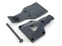 ARRMA AR320203 Composite Chassis Upper & Lower Plate - 2014 Spec