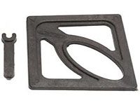 Associated 1719 NTC3 Camber Spacer Tool