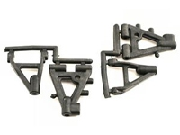 Associated 2233 NTC3 Front Suspension Arm Set
